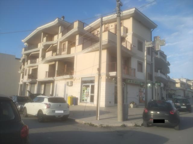 Appartamento in vendita a cerignola torricelli
