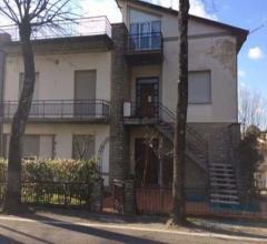 Appartamento- via dante alighieri 45/47 -  bibbiena (ar)