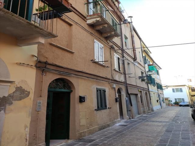 Appartamento in affitto a chieti centro storico