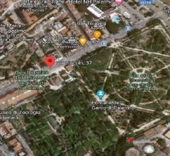 Case - Palermo magazzino/deposito zona lincoln/foro italico
