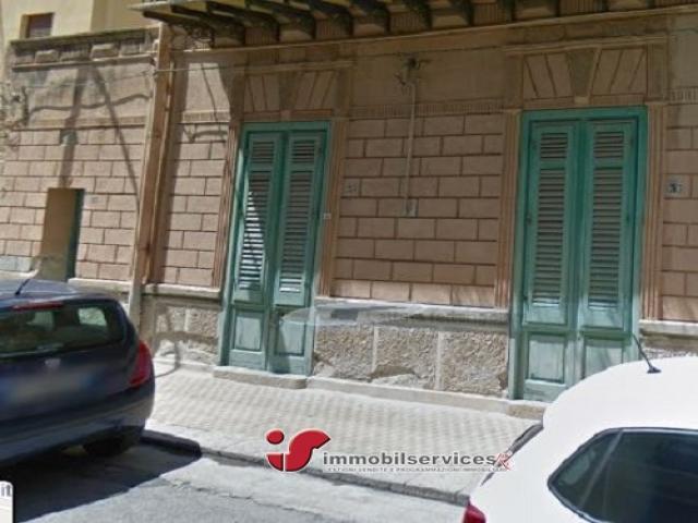 Case - Santa flavia (pa) appartamento p. terra