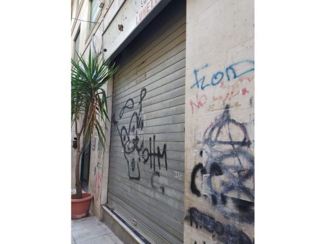 Case - Vendita/affitto locale commerciale zona maqueda