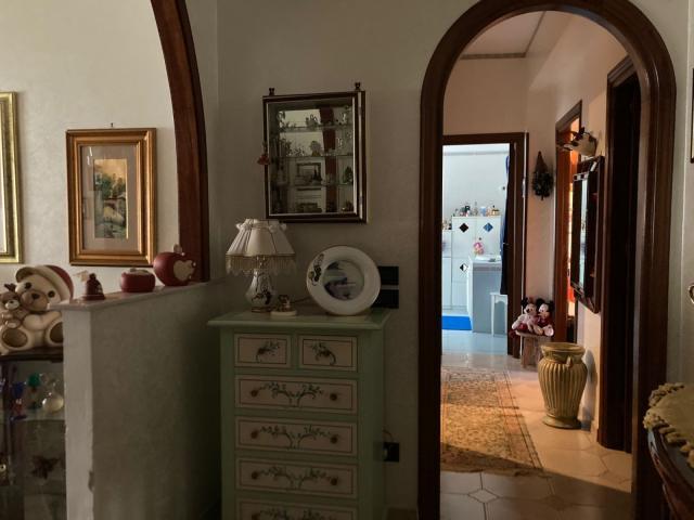 Case - Delizioso quadrivani via villagrazia