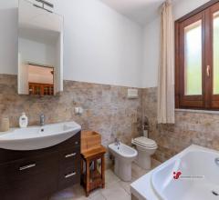 Case - Villa con piscina partanna/mondello