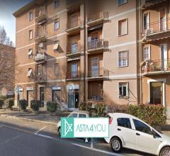Appartamento all'asta in via manzoni 44, arcore (mb)