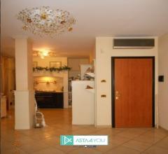 Appartamento all'asta in via maurizio macciantelli 20, nova milanese (mb)