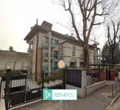 Appartamento all'asta in via federico confalonieri 133/135, villasanta (mb)