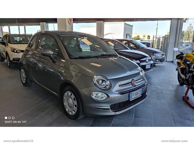 Fiat 500 c 1.3 multijet 95 cv lounge