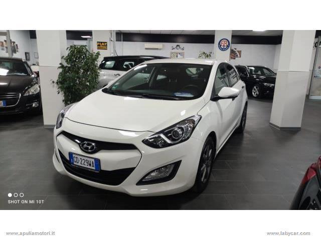 Hyundai i30 1.4 5p. comfort