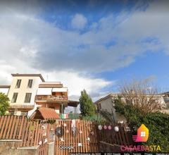 Abitazione di tipo civile - via rometta, 148, int. 1 - 00132