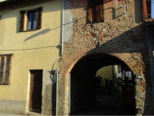 Abitazione di tipo popolare - via roma n. 6