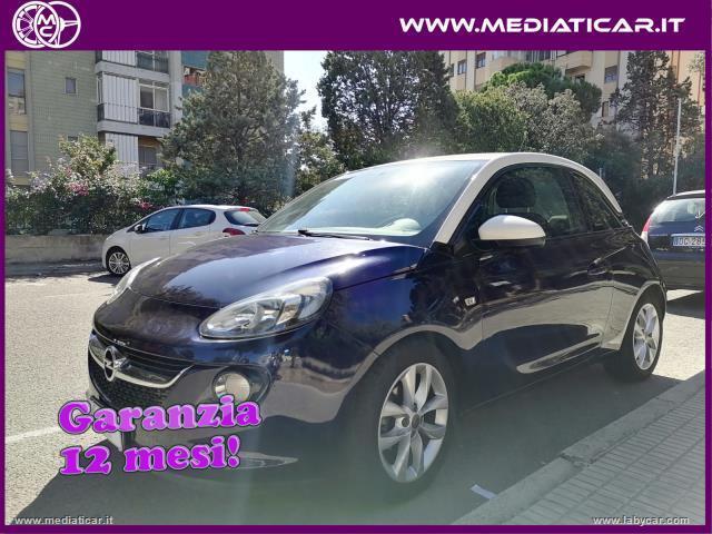 Opel adam 1.2 70 cv air