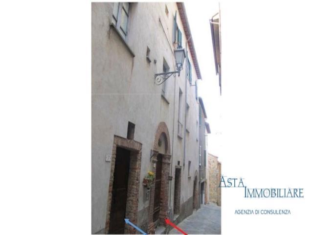 Appartamento - via cacciaconti 9 -  sinalunga (si)