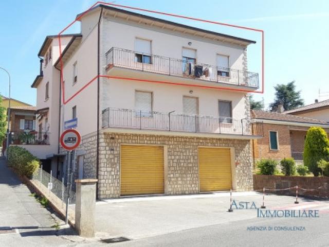 Appartamento- frazione guazzino - sinalunga (si)