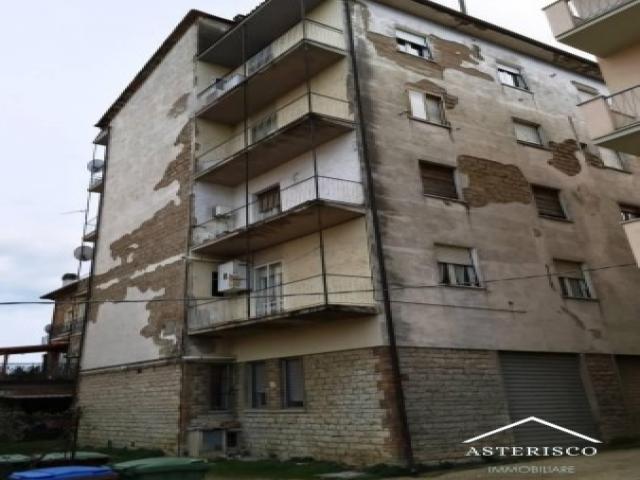 Appartamento - via unità d'italia 2 - marsciano (pg) - 06072