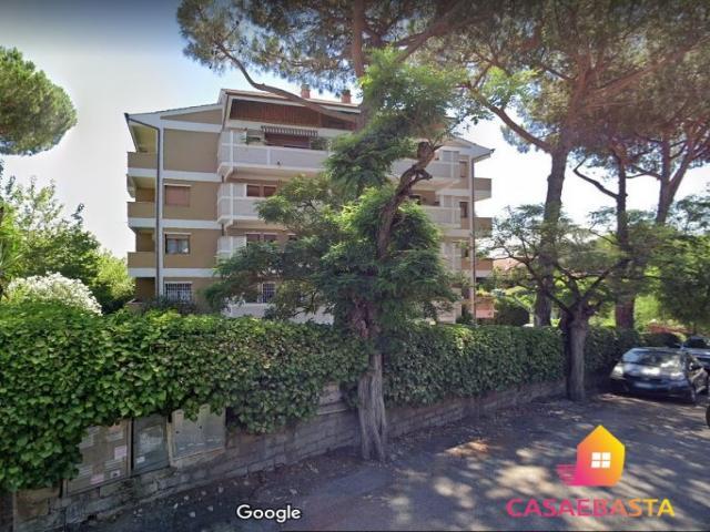 Immobile residenziale abitazione di tipo civile - via bruno bruni n. 69/71