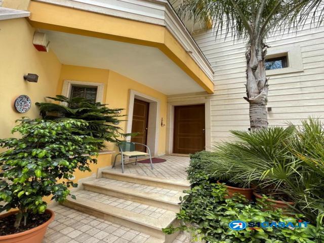 Vendiamo a galatone elegante appartamento al piano terra rialzato