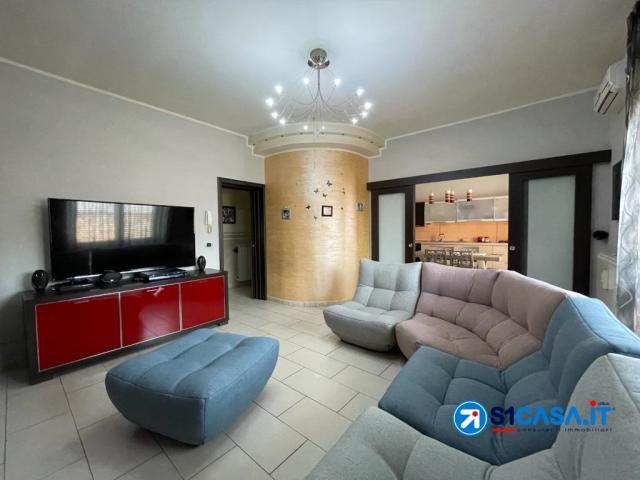 Vendiamo a galatone appartamento al primo piano