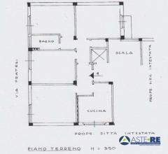 Appartamento - via pratesi 3/a