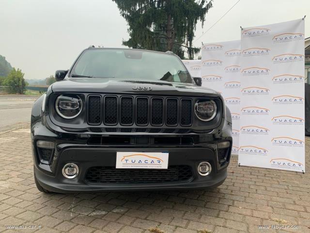 Jeep renegade 1.6 mjt 120cv s