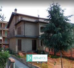 Villa all'asta in vicolo dei fiori 8, nova milanese (mb)