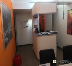 Lissone centralissimo piano terra vendesi ufficio di mq.50