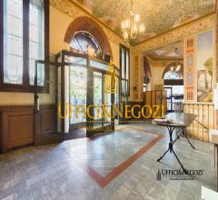Show room in affitto in via san marco